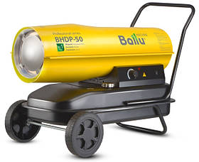 Теплова дизельна гармата Ballu BHDP–50 (прямий нагрів)