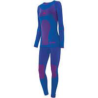 Термобелье VIKING Cloe Set women S blue 500165360-1, фото 1