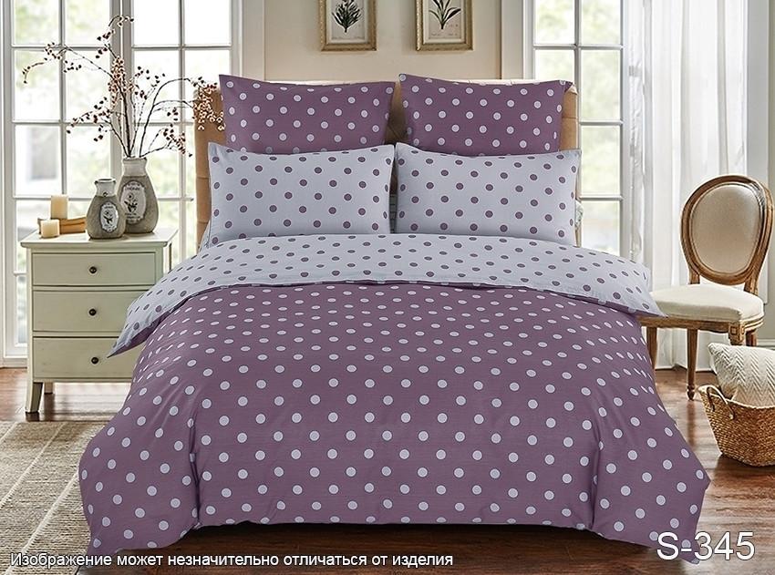Полуторный. Комплект постельного белья с компаньоном S345