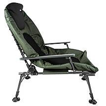 Карповое кресло-кровать «RANGER» Grand SL-106 (RA 2230), фото 3