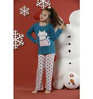 Детские и подростковые пижамы турецкие, фото 1
