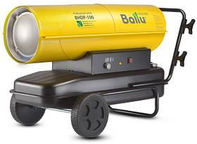 Тепловая дизельная пушка Ballu BHDP–100 (прямой нагрев)