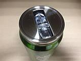 Термос Coca-Cola с клапаном и трубочкой 500 мл, фото 2