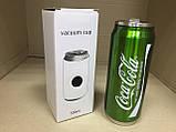 Термос Coca-Cola с клапаном и трубочкой 500 мл, фото 5