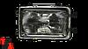 Фара основная RH Daf F95 1995 e-mark - TD01-61-002BR