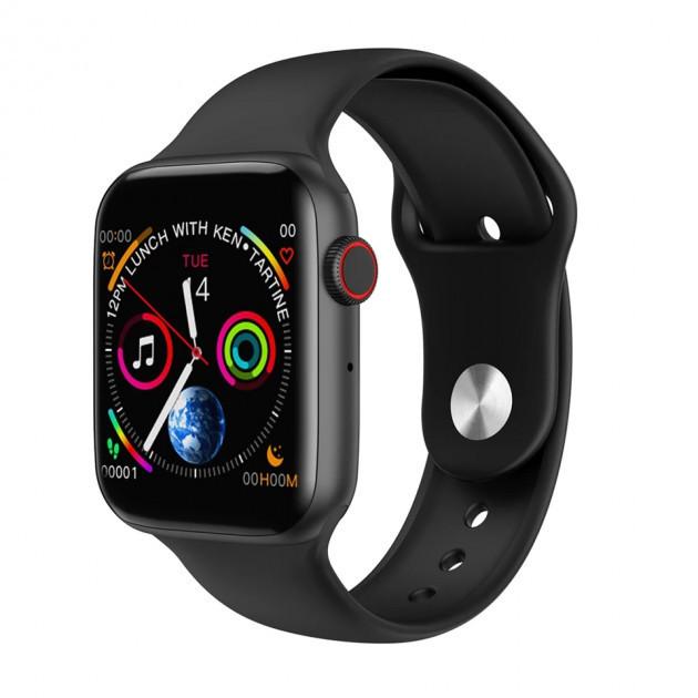 Смарт-часы Smart Watch SENOIX IWO 10 Lite Black
