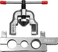 Пресс для ручного расширения труб Yato Ø 22-28 мм