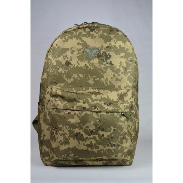 """Городской камуфлированный  рюкзак """"Favor 954"""""""