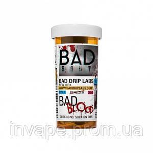 Bad Drip Salt Bad Blood - 30 мл VG/PG 50/50 25