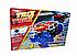 Светящийся подвесной конструктор Монстр трак Trix Trux 1 машинка в наборе, игровой трек Monster Trucks, фото 5