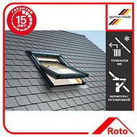 Вікно мансардне Roto Q-4_ H2S AL 134/078 S1