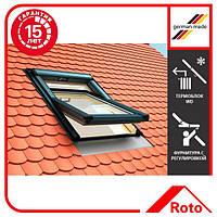 Вікно мансардне Roto Q-4_ H2S AL 134/140 S1