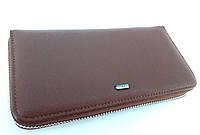 Женский кошелек С9624-059 коричневый Купить Кошельки Балиса оптом дешево
