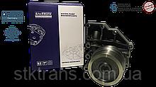Водяная помпа Unitruck Germany Cummins ISX 15 (ISO 9000:2000) - DP-CM-402