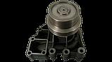Водяная помпа Unitruck Germany Cummins ISX / QSX (ISO 9000:2000) - DP-CM-401, фото 2
