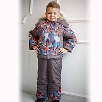 """Зимний костюм """"Fasion"""" для мальчика"""
