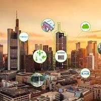 Системная платформа Schüco для автоматизации здания