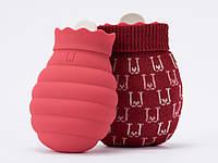 Грелка Xiaomi Jordan-Judy 313 мл Red