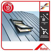 Вікно мансардне Roto Q-4_ H2S AL 134/098 S1