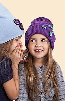 Вязанные шапки (одинарная вязка,вязка с хлопковой подкладкой).
