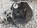 МКПП механическая коробка передач Nissan Sunny N14 1,4 бензин , фото 2