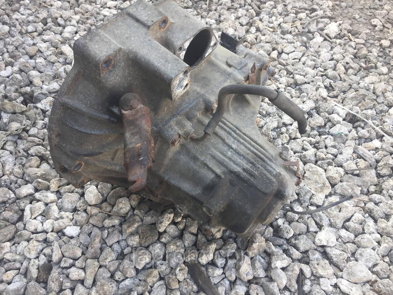 МКПП механическая коробка передач Nissan Sunny N14 1,4 бензин
