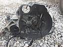МКПП механическая коробка передач Nissan Sunny N14 1,4 бензин , фото 9