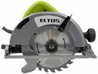 Пила дисковая Eltos ПД-185-2200, фото 1