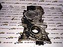 Масляный насос (Крышка) Nissan Sunny N14  1.4/1.6 бензин, фото 2