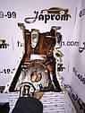 Масляный насос (Крышка) Nissan Sunny N14  1.4/1.6 бензин, фото 4