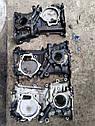 Масляный насос (Крышка) Nissan Sunny N14  1.4/1.6 бензин, фото 5