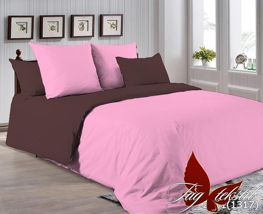 Полуторный. Комплект постельного белья P-2311(1317)