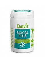 Canvit Biocal Plus (Канвит Биокаль Плюс) минеральная кормовая добавка для собак 500таб