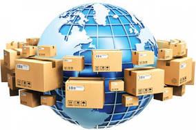Международная доставка Укрпочта до 0.5 кг