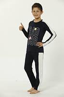 Пижамы подростковые для мальчиков турецкие