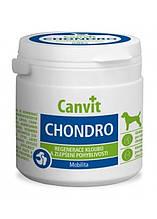 Canvit Chondro (Канвит Хондро) кормовая добавка для суставов собак 100таб
