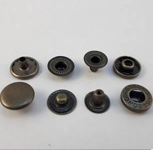 Кнопка №54 (ALFA - 12,5 мм)