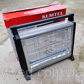 Обогреватель KUMTEL LX-2831M (1800 Вт)