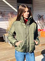 Зимняя куртка К 0011 с 02 46-48