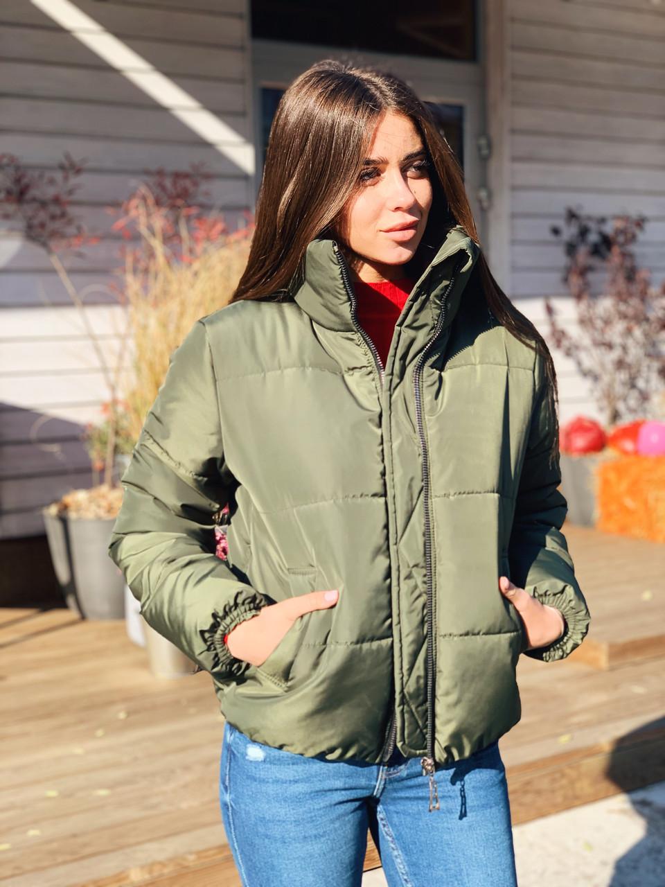 Зимняя куртка К 0011 с 02