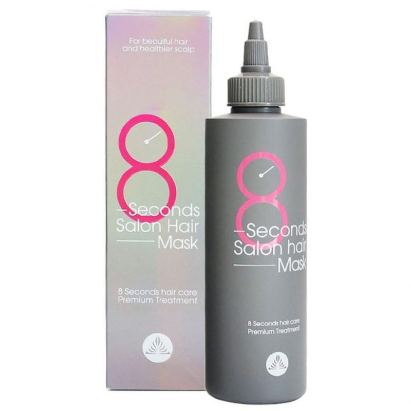 Маска для волос Masil 8 Second Salon Hair Mask, 200 мл