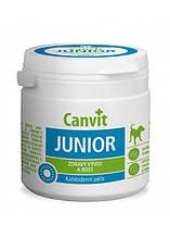 Сanvit Junior (Канвит Юниор) кормовая добавка для щенков 100таб
