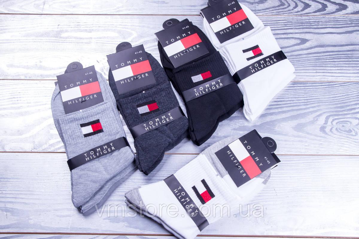 Носки мужские копия бренда, набор 10 пар