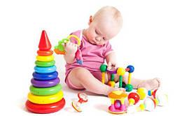 Развивающие игрушки для самых маленьких