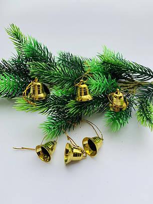 Колокольчики для декора(30 шт), фото 2