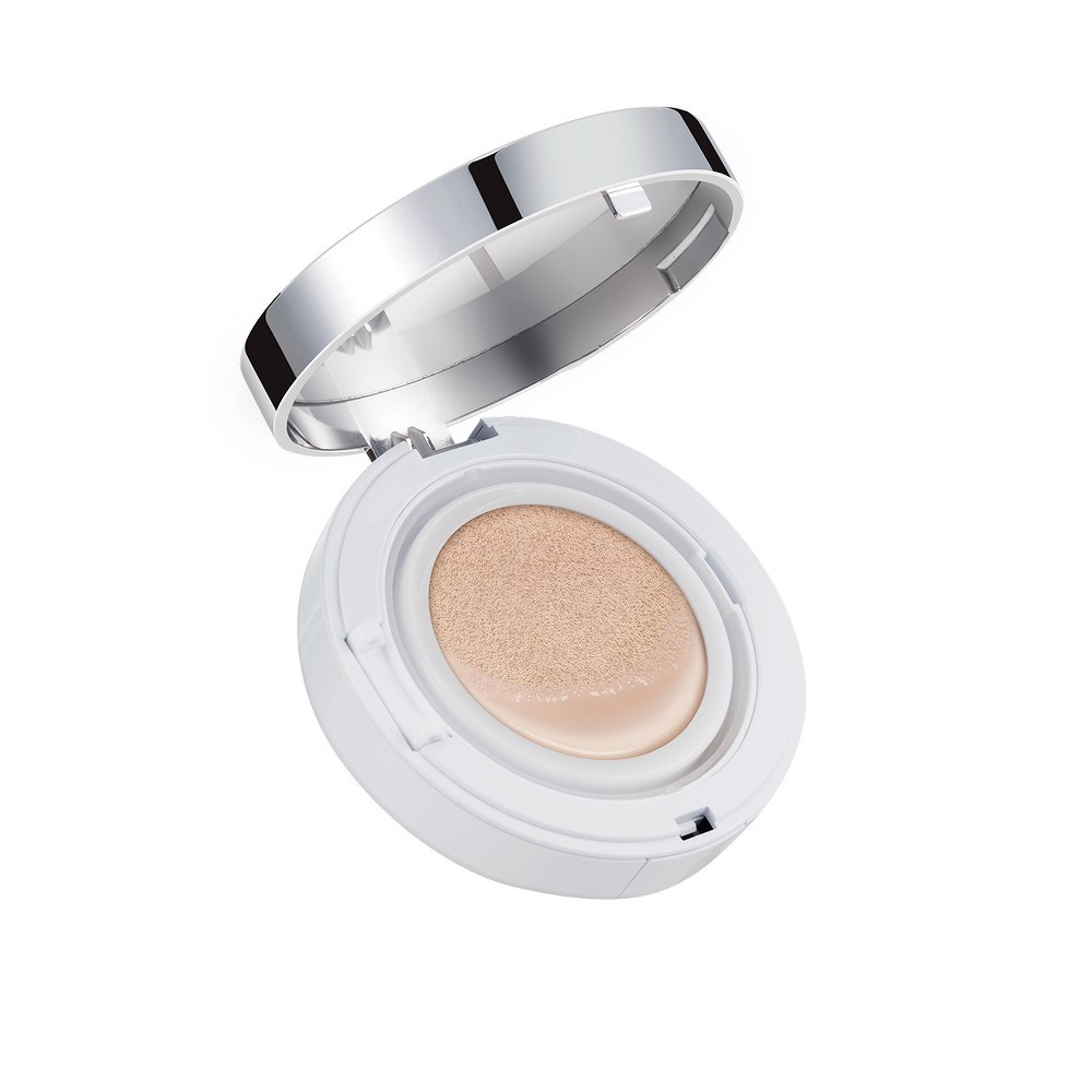 Увлажняющий ВВ-кушон Missha M Magic Cushion SPF50+/PA+++ 21 cветлый беж moist up