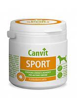 Сanvit Sport (Канвит Спорт)  для собак при физической и физиологической нагрузках 100таб