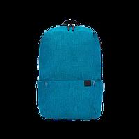 Рюкзак Xiaomi Mi Colorful Small Backpack Blue