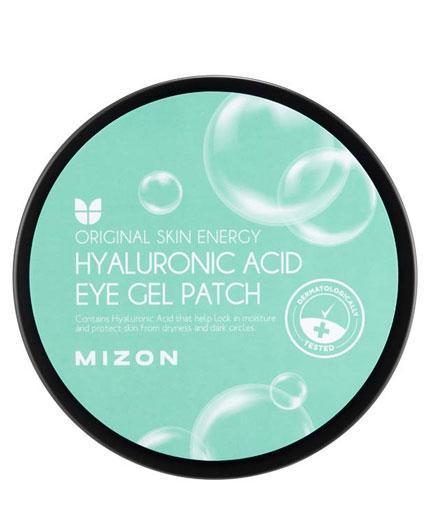 Гидрогелевые патчи с гиалуроновой кислотой MIZON Hyaluronic Acid Eye Gel Patch 60 шт.