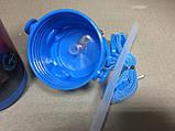 Термос детский питьевой с трубочкой Тачки 500 мл, фото 6